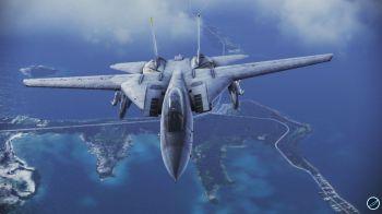 Ace Combat Infinity: immagini inedite