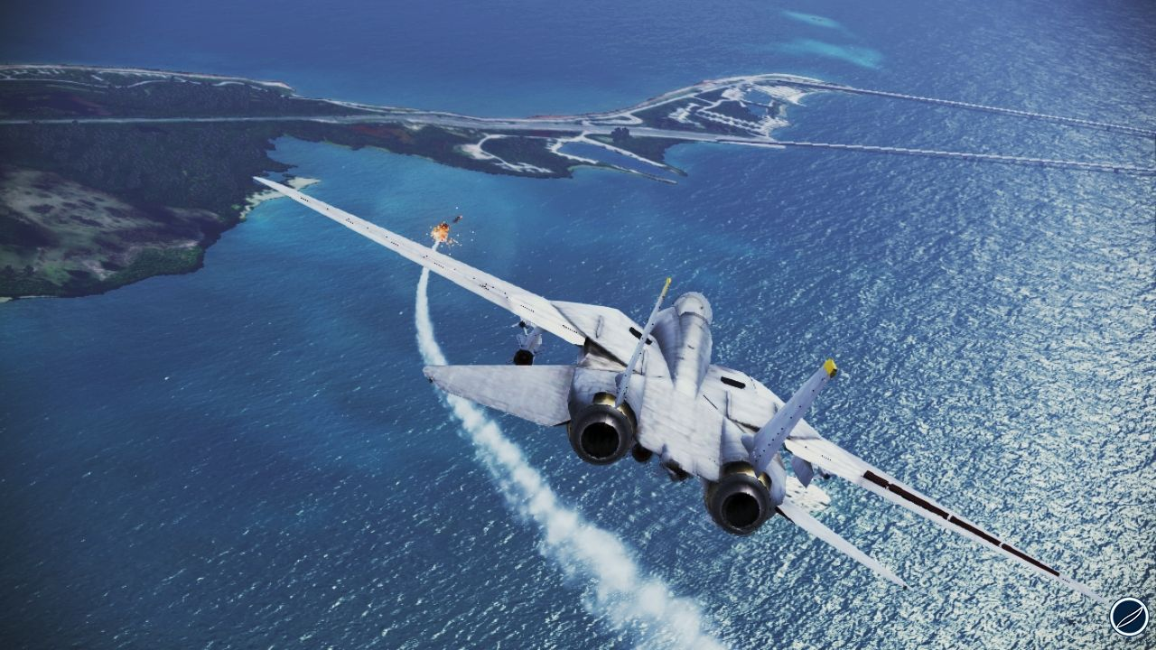 Ace Combat Infinity, nuove immagini