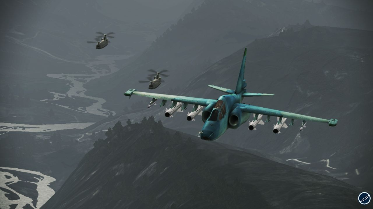 Ace Combat Infinity, open beta disponibile per PlayStation 3