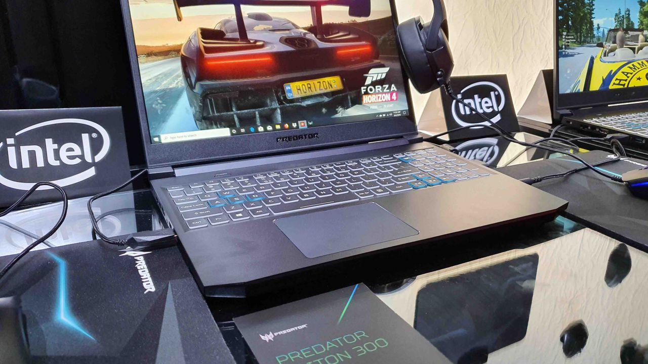 Acer: all'IFA 2019 arrivano i nuovi notebook da gaming Predator Triton 300 e 500