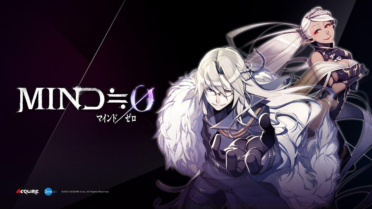 Acquire annuncia Mind Zero per PS Vita