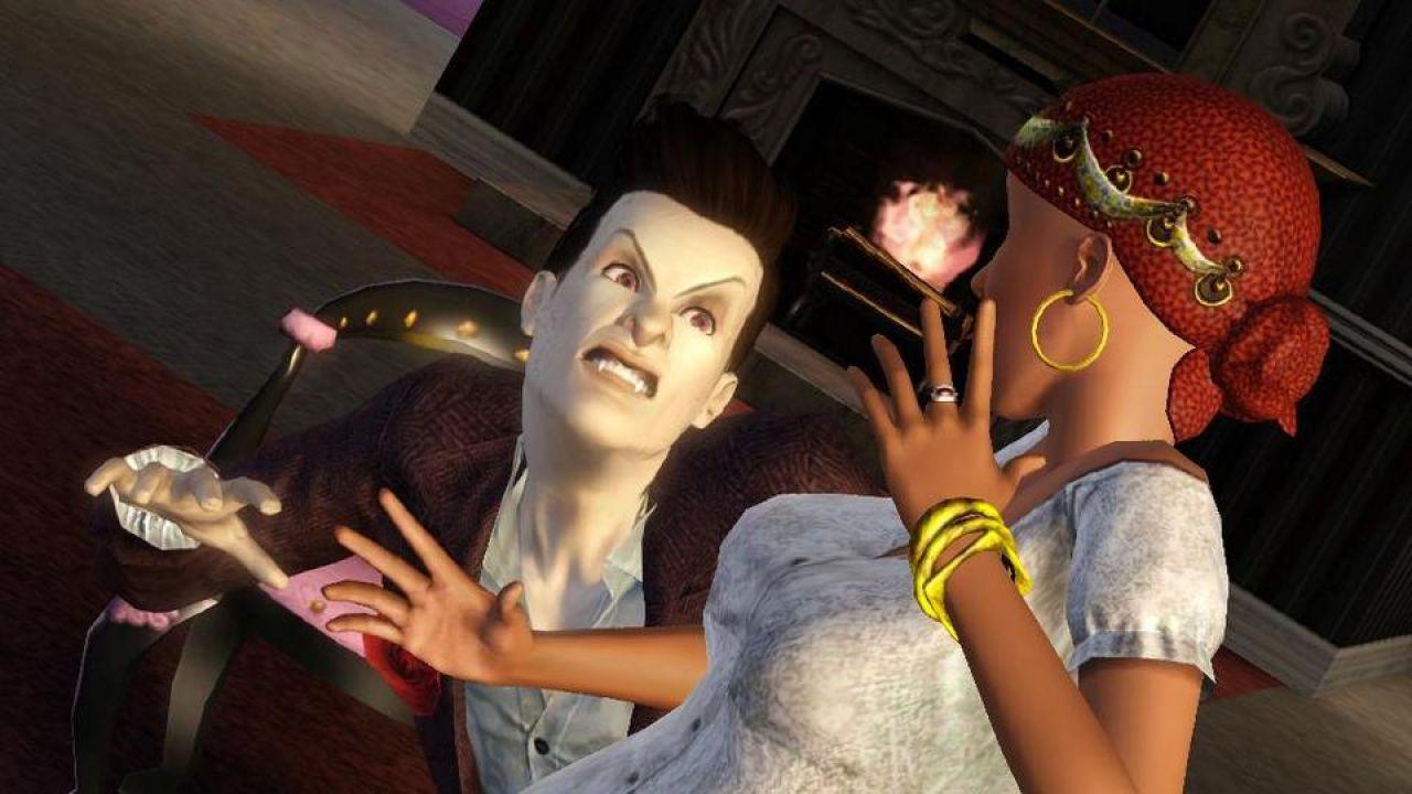 Acquista The Sims 3 Supernatural su Origin: per te uno Stuff Pack gratis!