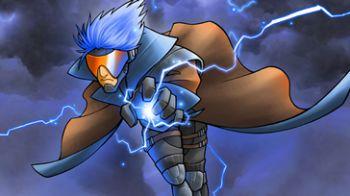 Act of Fury: Kraine's Revenge ora disponibile in versione Lite, con tre livelli esclusivi