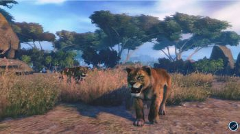 Activision annuncia Cabela's African Adventures
