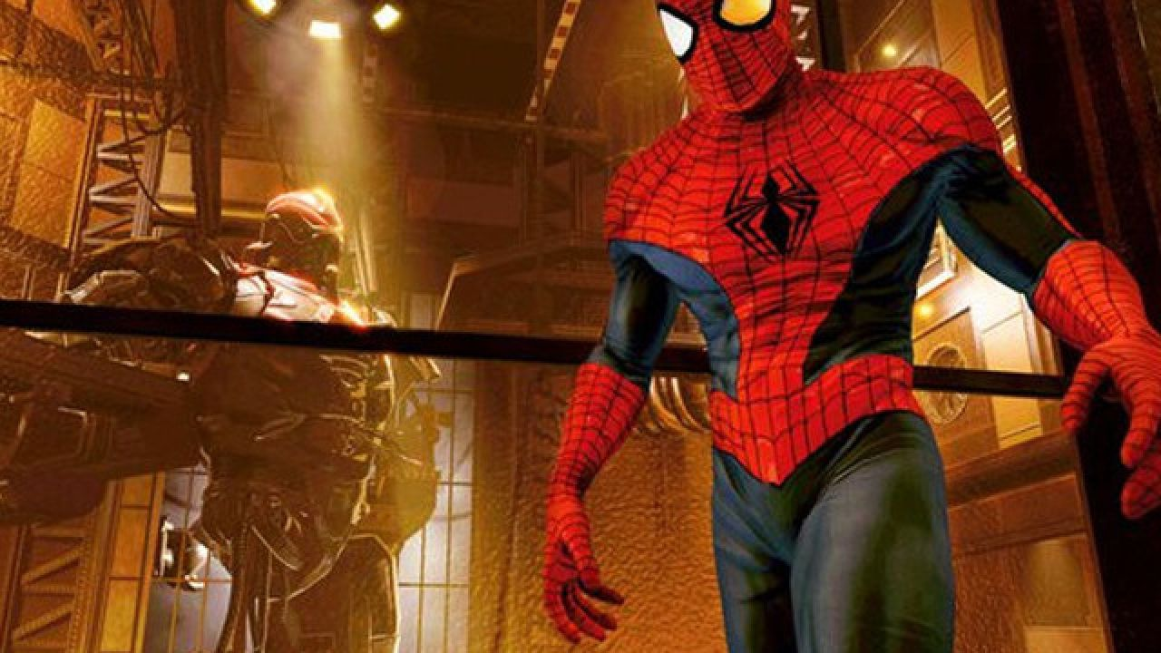 Activision annuncia il cast voci di SpiderMan Edge of Time e X-Men Destiny
