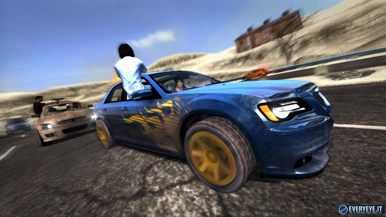 Activision annuncia il videogioco Fast and Furious: Showdown