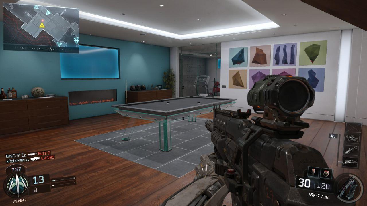 Activision ci invita all'evento di stasera dedicato a Call of Duty: Black Ops III