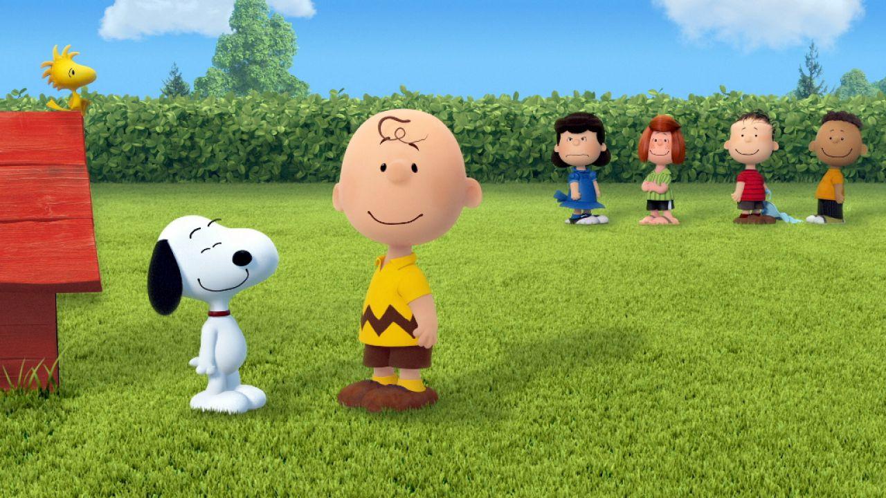 Activision lancia La Grande Avventura di Snoopy