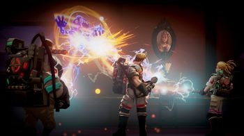 Activision lancia oggi due nuovi videogiochi dei Ghostbusters
