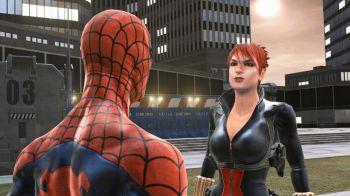 Activision presenta Spider-Man: il Regno delle Ombre