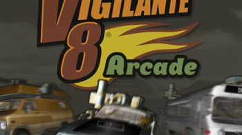 Activision presenta Vigilante 8:Arcade
