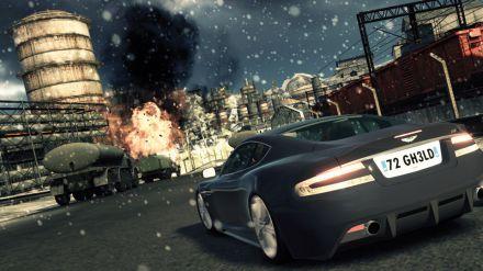 Activision pubblicherà un nuovo titolo di James Bond entro la fine del 2011