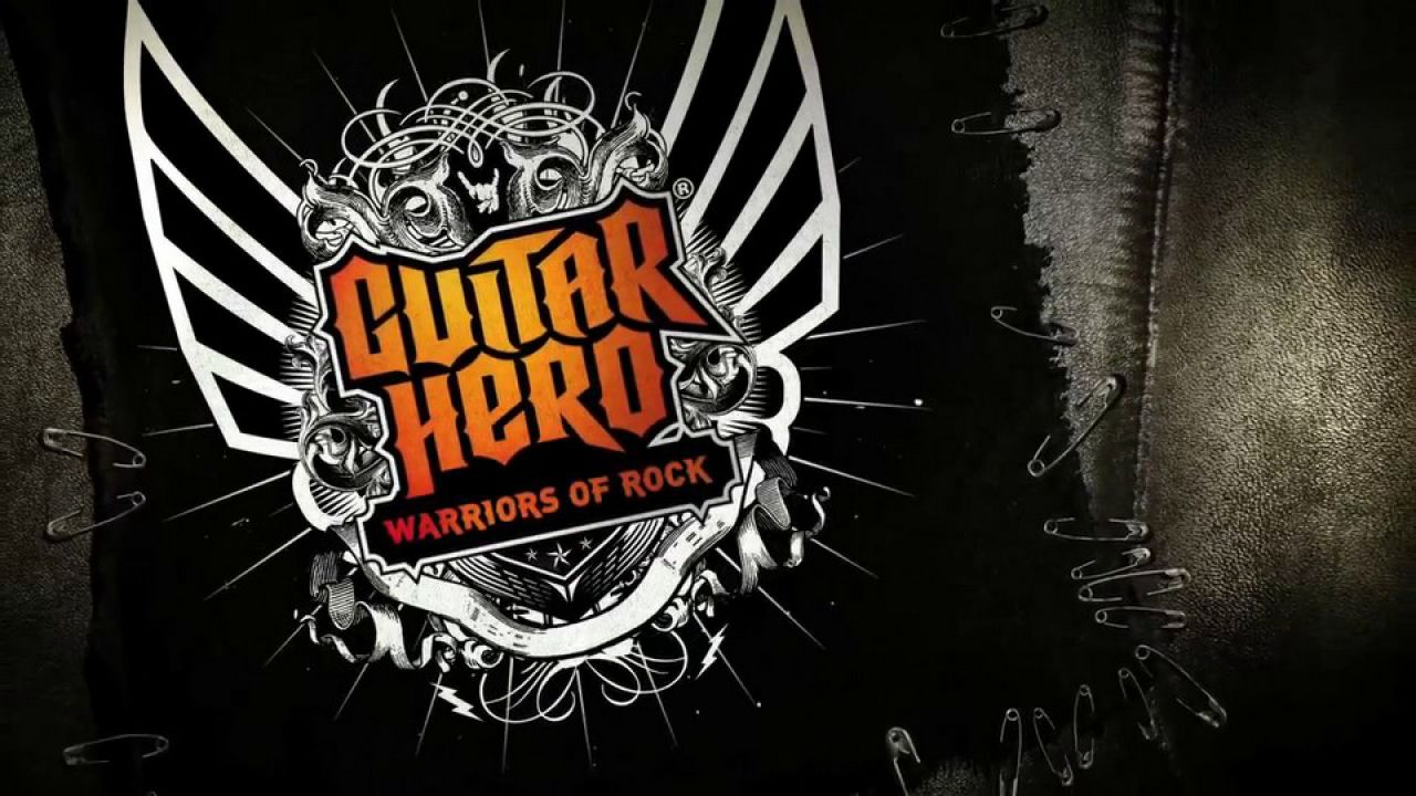 Activison: reinventeremo la serie di Guitar Hero