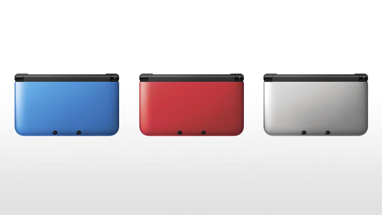 Ad aprile arriveranno nuove cover per il New Nintendo 3DS