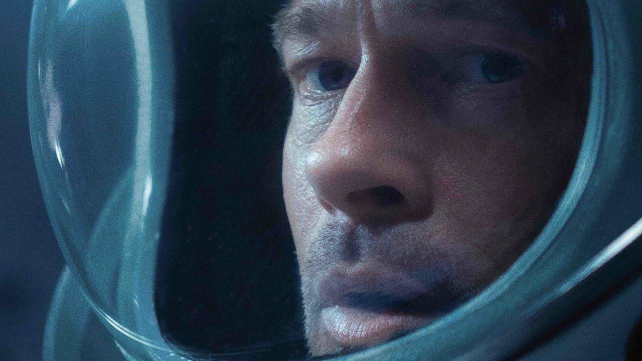 Ad Astra, nuovi sensazionali trailer e poster per lo sci-fi di James Gray con Brad Pitt