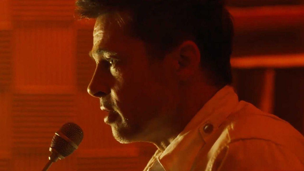 Ad Astra, parla Brad Pitt: 'Uno dei film più stimolanti in cui abbia mai lavorato'
