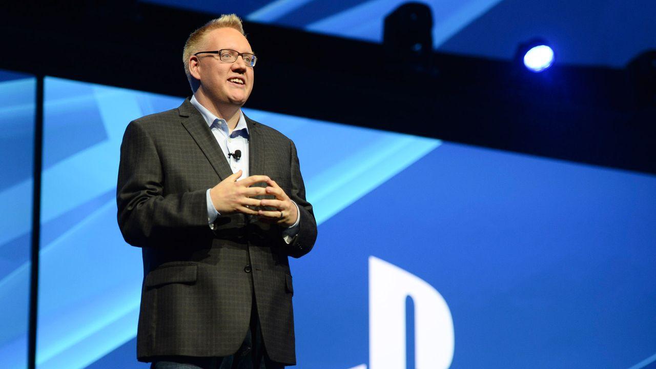 Adam Boyes abbandona Sony Interactive Entertainment