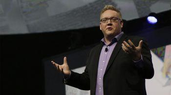 Adam Boyes è il nuovo CEO di Iron Galaxy Studios