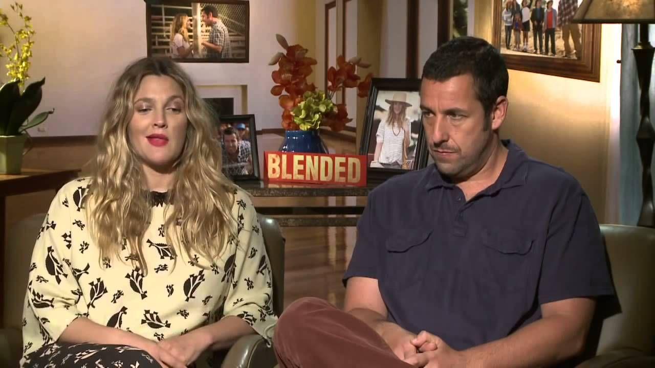 Adam Sandler non ha dubbi: 'Un nuovo film con Drew Barrymore? Deve solo chiamarmi'