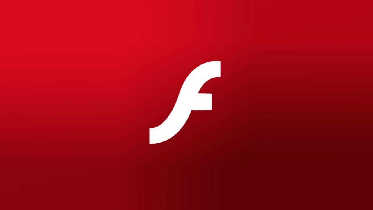 Addio Flash Player: da oggi bloccata l'esecuzione dei contenuti