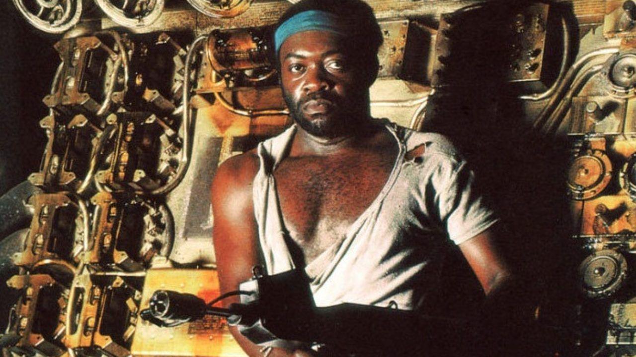 Addio a Yaphet Kotto, il tecnico Parker in Alien di Ridley Scott