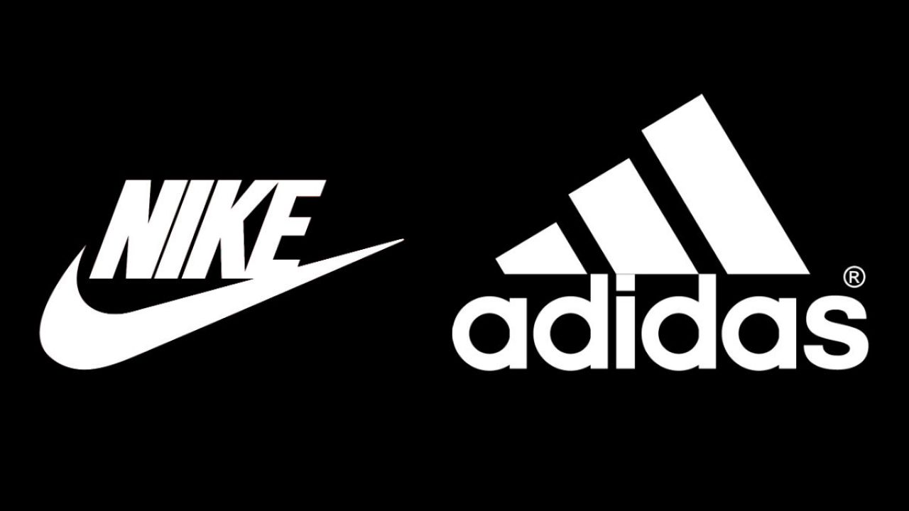Adidas e Nike insieme contro il razzismo: storico retweet su Twitter!