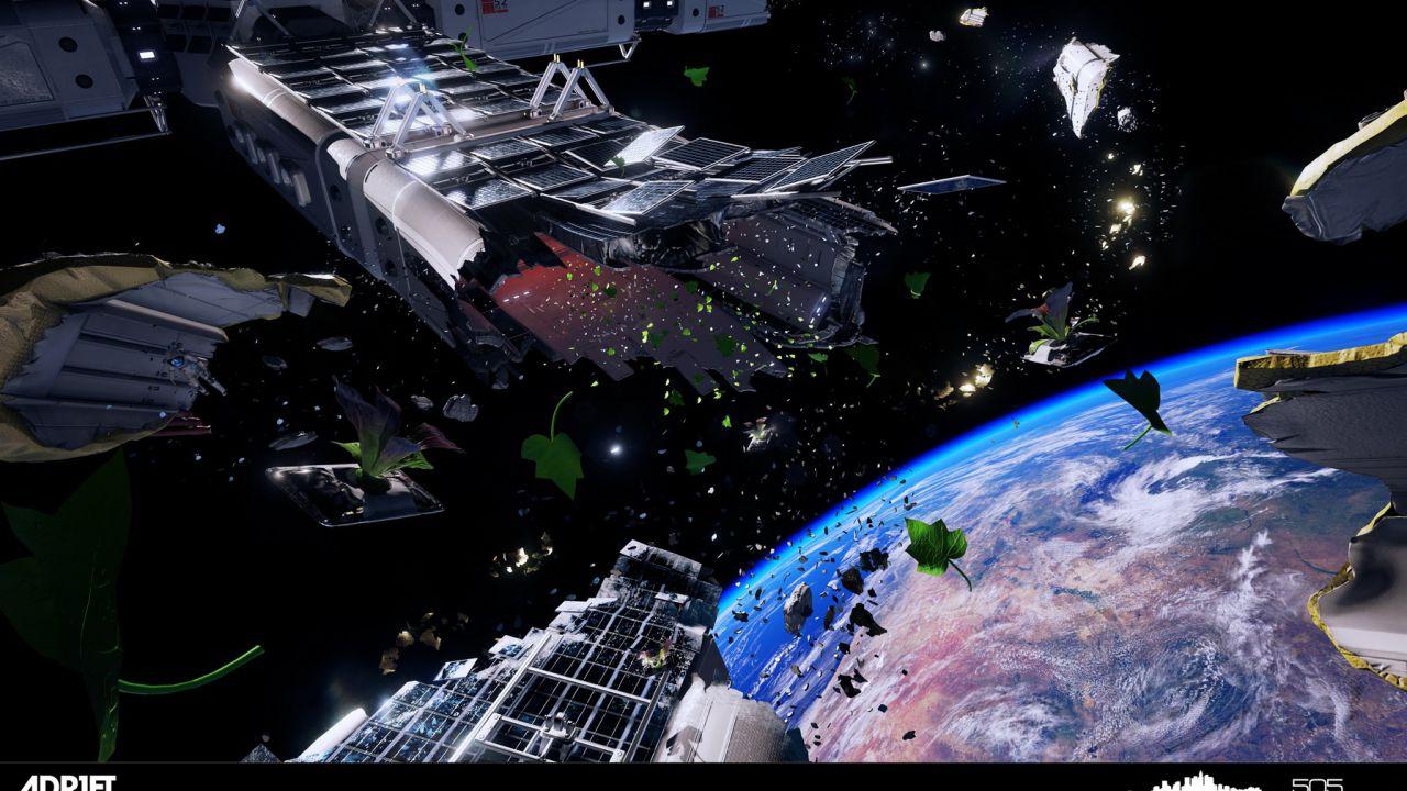 ADR1FT anticipa l'E3 con un nuovo trailer