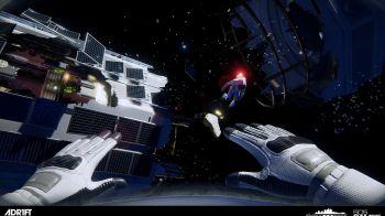 ADR1FT disponibile ora su PlayStation 4