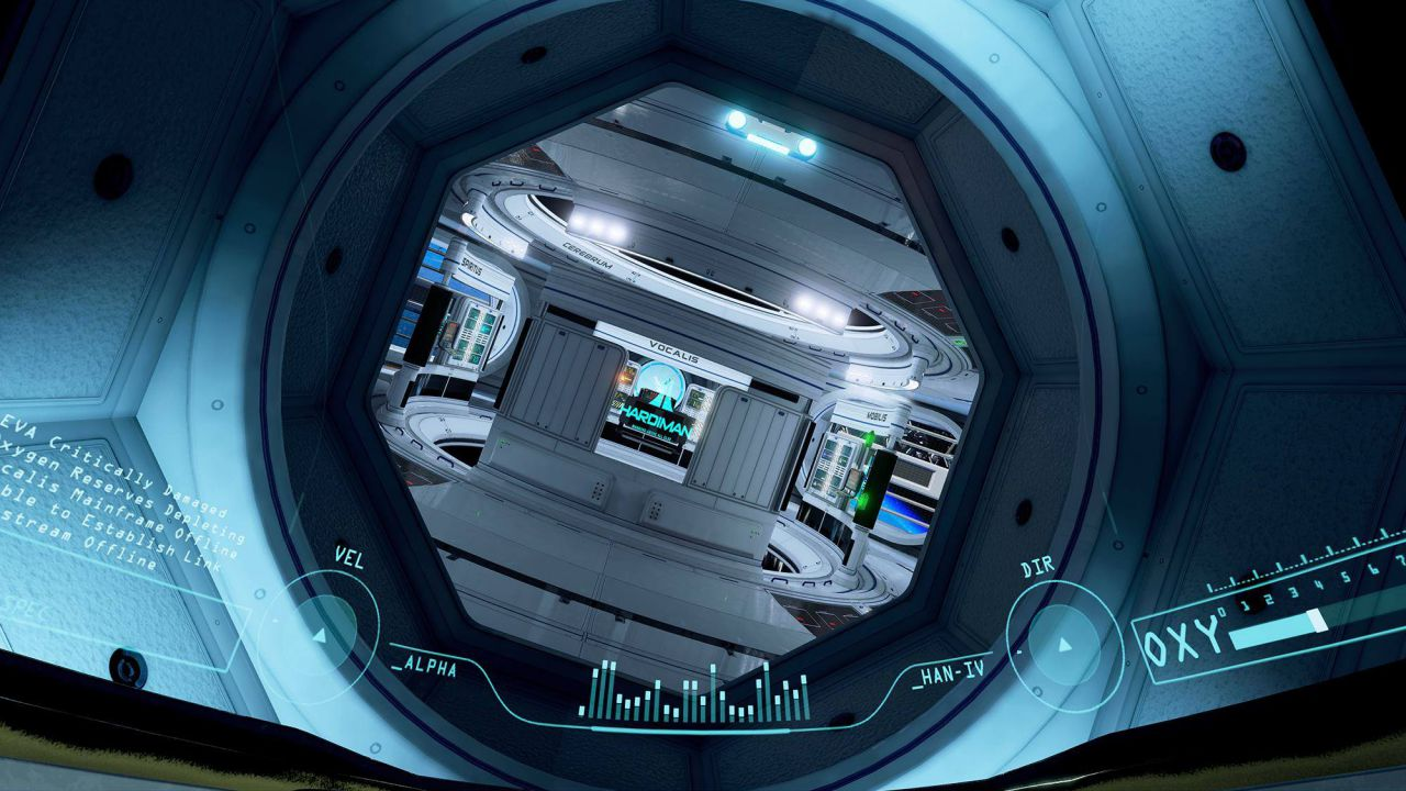 Adr1ft: nuovo gameplay trailer mostrato ai Game Awards 2014