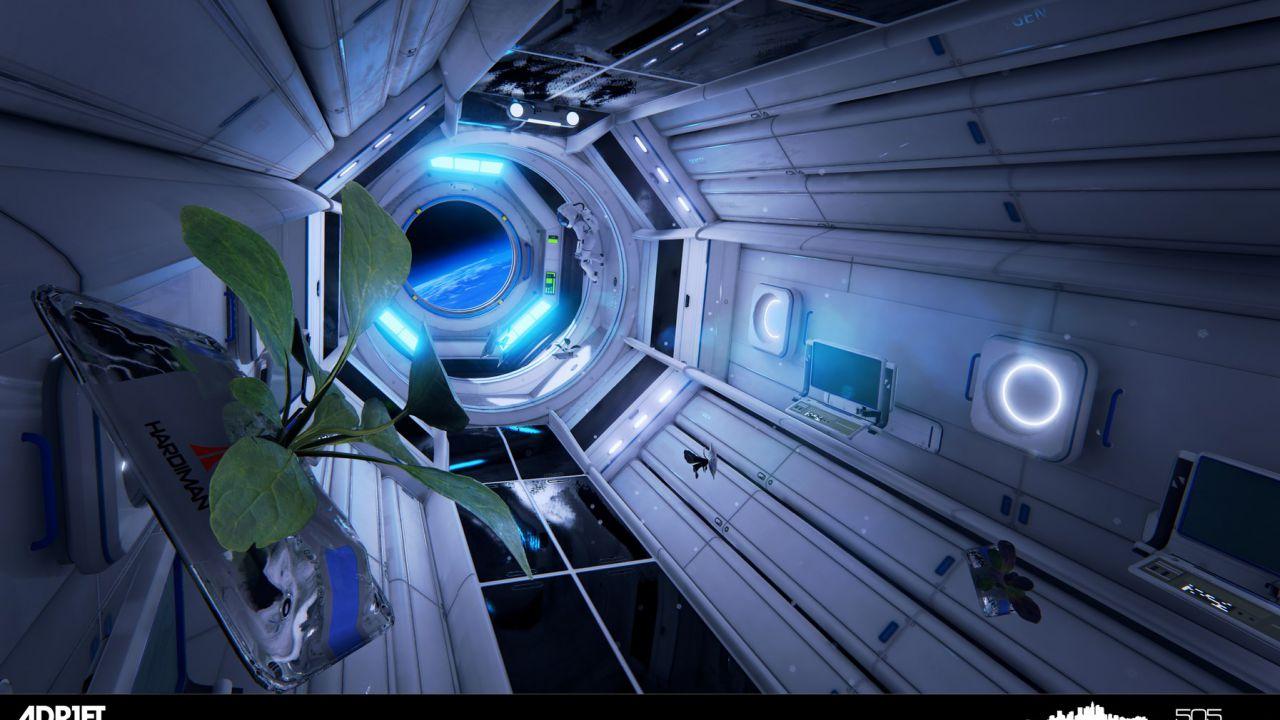 ADR1FT sarà uno dei giochi di lancio di Oculus Rift