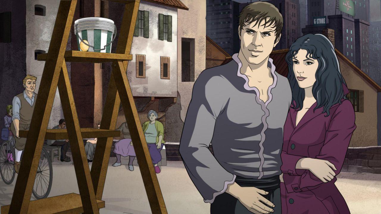 Adrian: la serie è un flop, Mediaset la rimuove dal suo palinsesto