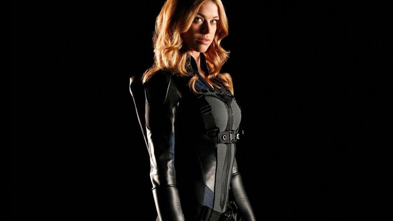 Adrianne Palicki vuole tornare ad interpretare Mimo, parla di Marvel's Most Wanted