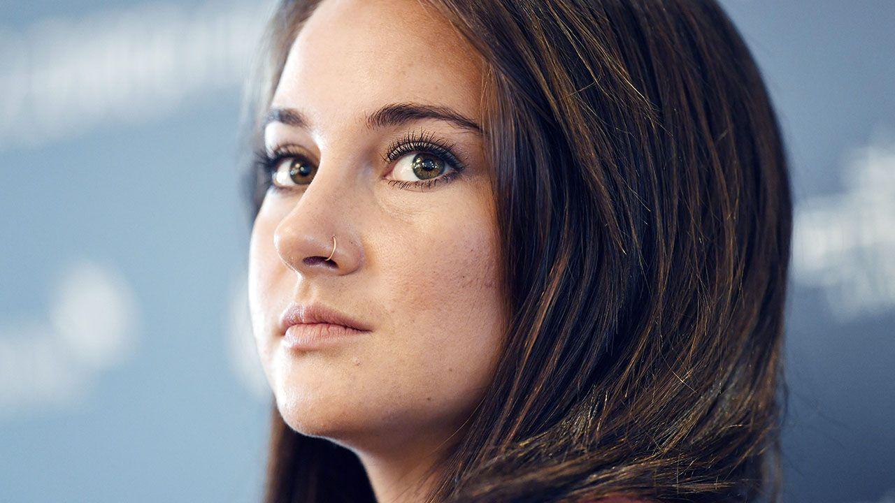 Adrift: Shailene Woodley in lizza per il film di Kormákur