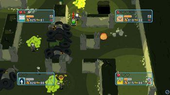 Adventure Time: Esplora i sotterranei perchè... Ma che ne so!, annunciata la data di uscita