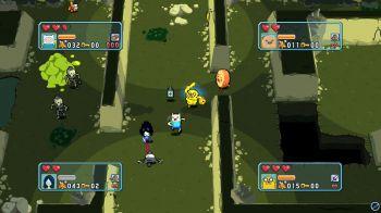 Adventure Time: Esplora i sotterranei perchè... Ma che ne so! - immagini per la limited edition