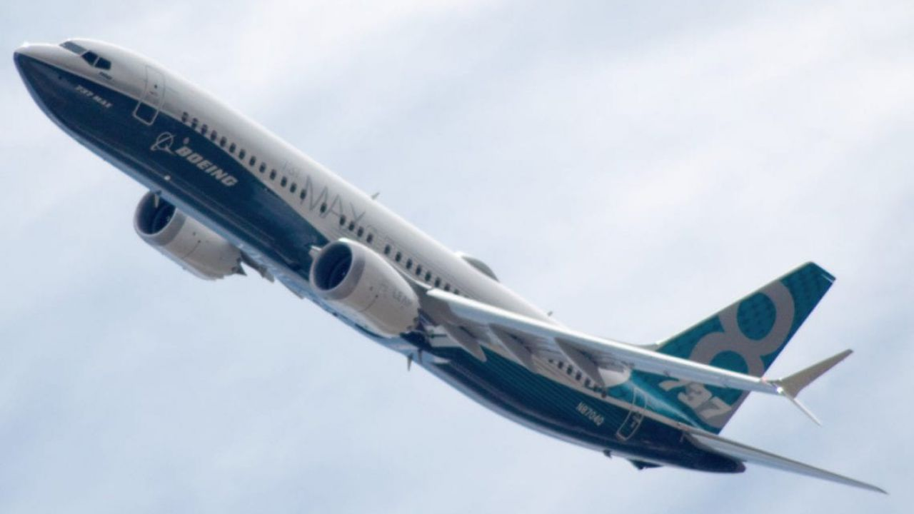 Aereo Caduto In Etiopia Air Italy Conformi Alle Disposizioni Indaga L Easa