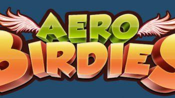 Aero Birdies annunciato per iOS