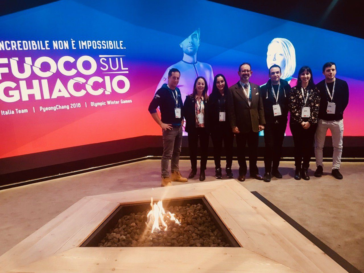 Aesvi l 39 italia degli esport protagonista ai giochi for Xxiii giochi olimpici invernali di pyeongchang medaglie per paese