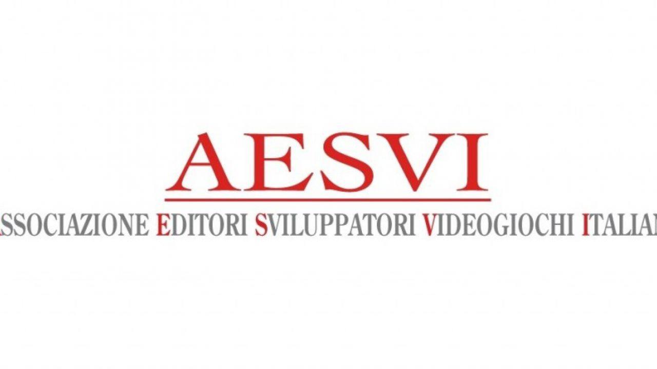 AESVI presenta i dati del mercato dei videogiochi in Italia nel 2015