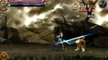 AeternoBlade II annunciato per PlayStation Vita e Nintendo 3DS