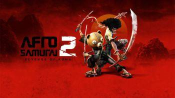 Afro Samurai 2: Revenge of Kuma debutta oggi su PS4 e PC - Ad ottobre su Xbox One