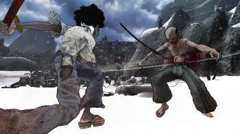 Afro Samurai 2 Revenge of Kuma Volume 1 uscirà il 22 settembre su PS4