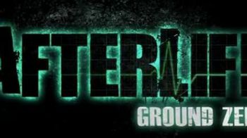 Afterlife Ground Zero: il TPS survival horror per dispositivi iOS in un video gameplay