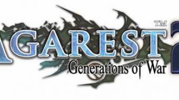 Agarest: Generations of War 2 disponibile sul PSN