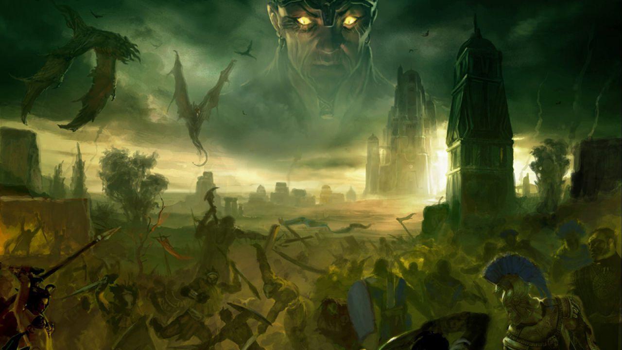 Age of Conan ancora in sviluppo per Xbox 360