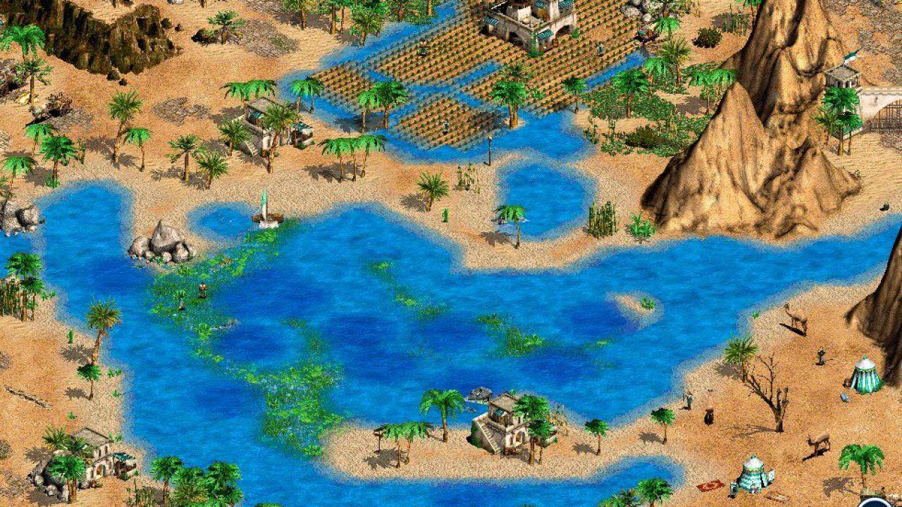 Age of Empires 2 HD: disponibile l'espansione The Forgotten