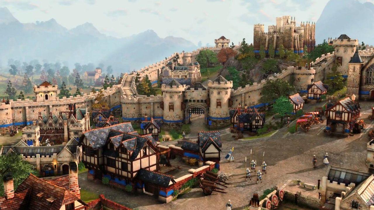 Age of Empires 4: gli autori svelano una delle funzionalità di gameplay più innovative