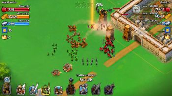 Age of Empires: Castle Siege annunciato per PC e Windows Phone 8