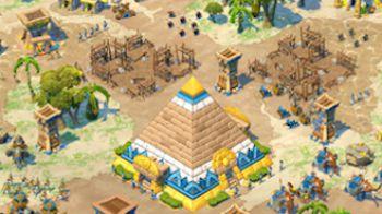 Age of Empires World Domination annunciato per smartphone e tablet