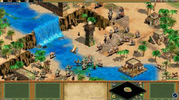 Age of Empries 2 HD in offerta su Steam
